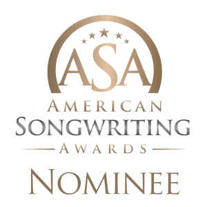 American Songwriting Awards Nominee