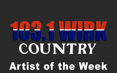Nikki Lickstein wins WIRK 103.1 Artist of The Week